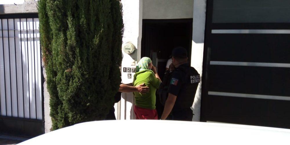 Frustran extorsión telefónica en Aguascalientes