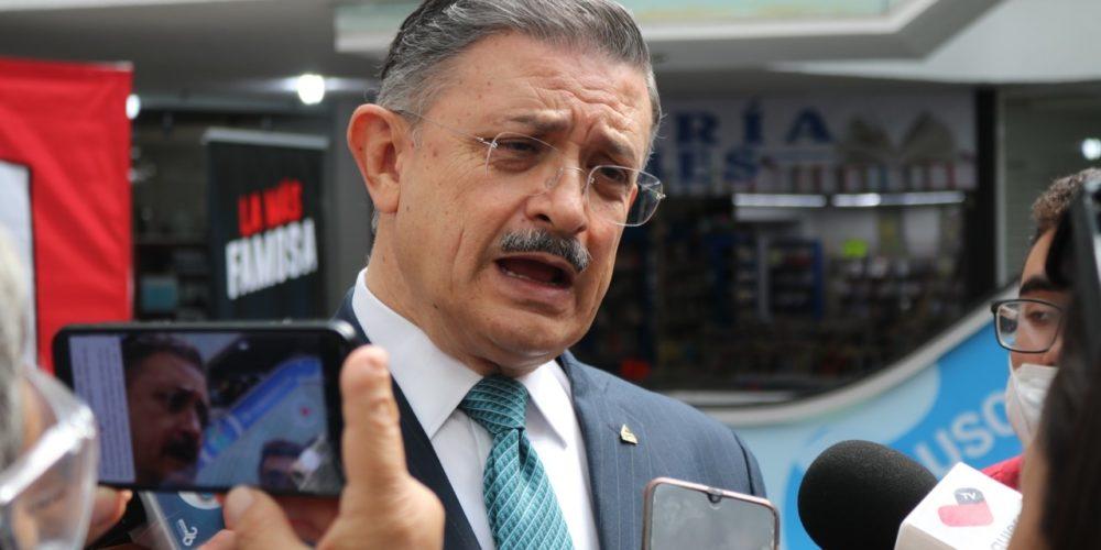 Convoca Canaco a la unidad para superar crisis económica