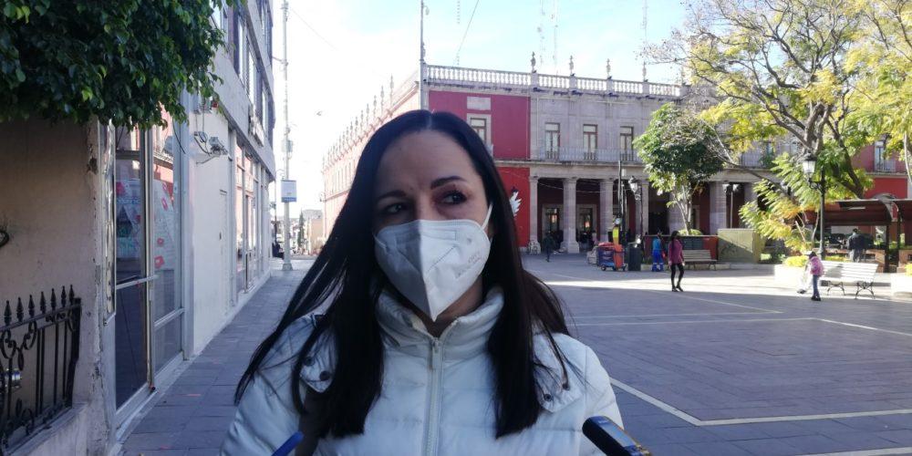 Falta de sensibilidad de Morena pedir vacuna antes que grupos vulnerables: Armendáriz