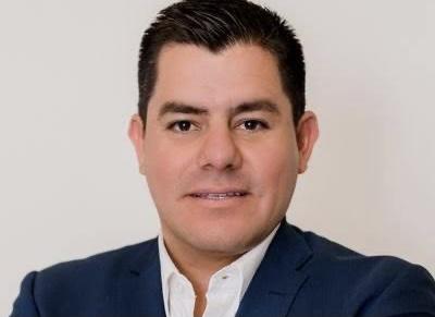 """""""Si la ciudadanía lo quiere, buscaré alcaldía de Calvillo"""": Velasco"""