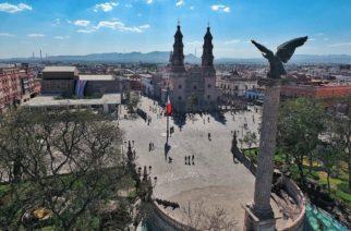 Admite SSMA mala calidad del aire por una recuperación de la movilidad en Aguascalientes