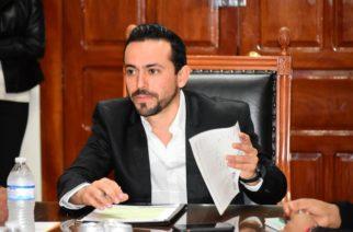 Asegura Gutiérrez mayor control para destino de escombros en municipio capital