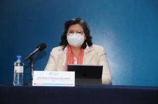 Reportan 1 caso sospechoso de influenza en Aguascalientes