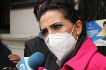 Advierten irregularidades y acaparamiento en venta de tanques de oxígeno en Aguascalientes