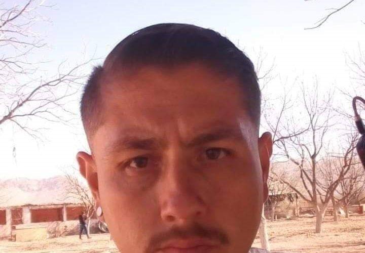 Piden ayuda para trasladar cuerpo de aguascalentense muerto en la frontera con Texas