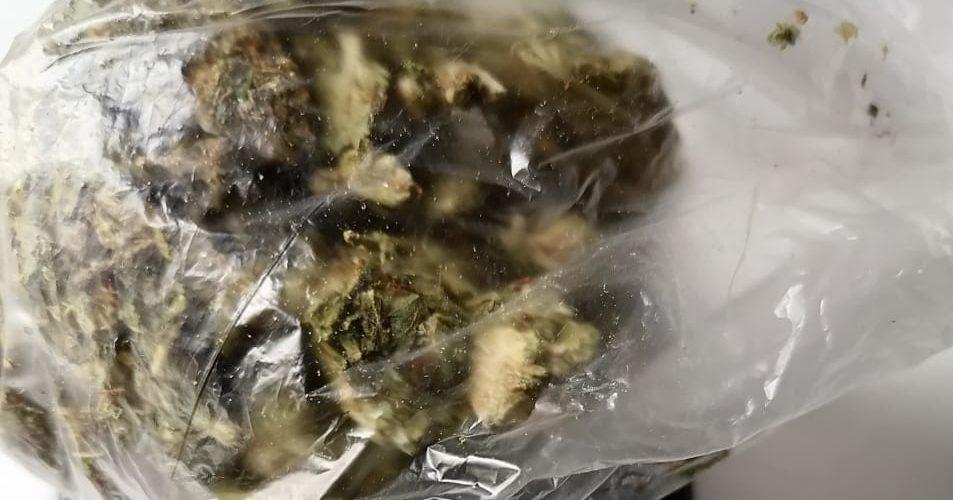 Caen 3 con droga en Aguascalientes