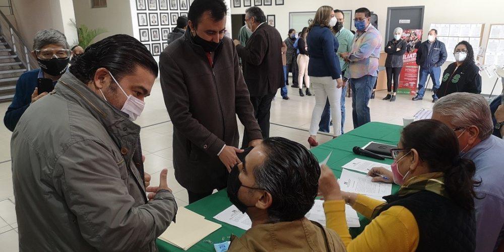Niegan registro a Capetillo por no comprobar su militancia en el PRI