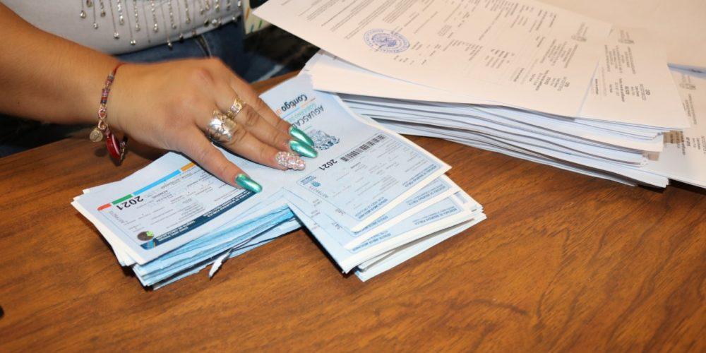 Promete SEFI entregar a domicilio tarjetas de circulación a quien pague en línea