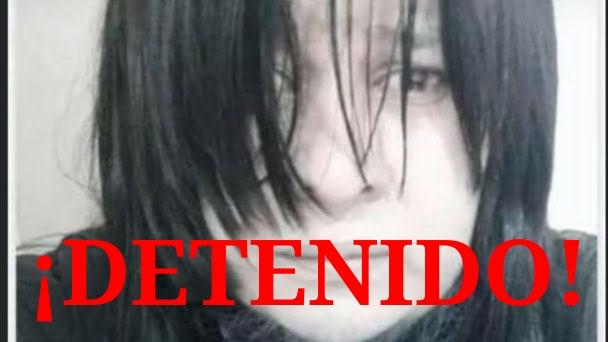 """""""La Bestia"""" estará en prisión preventiva por feminicidio en Chile"""