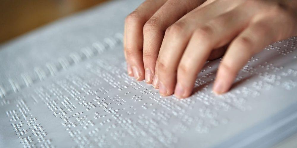 Se conmemora el Día Mundial del Braille
