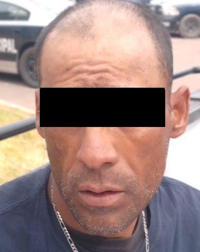 """Por robo con violencia detienen a  """"El Gato Dimas"""""""