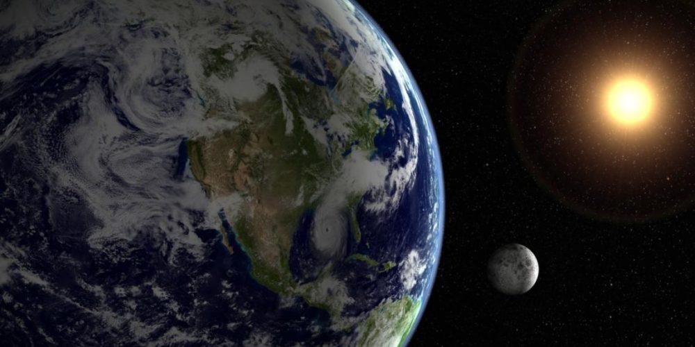 Estudio señala que la Tierra se está oscureciendo debido al cambio climático