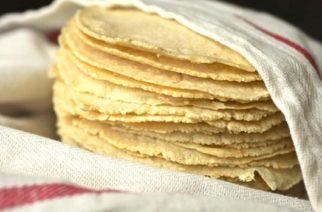 Alza en insumos dispara costo del kg de tortilla a más de 20 pesos