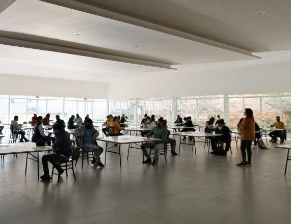 Inicia contratación de personal en el IMSS Aguascalientes