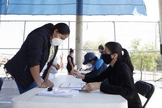 Municipio beneficia a más de 5 mil familias con becas escolares