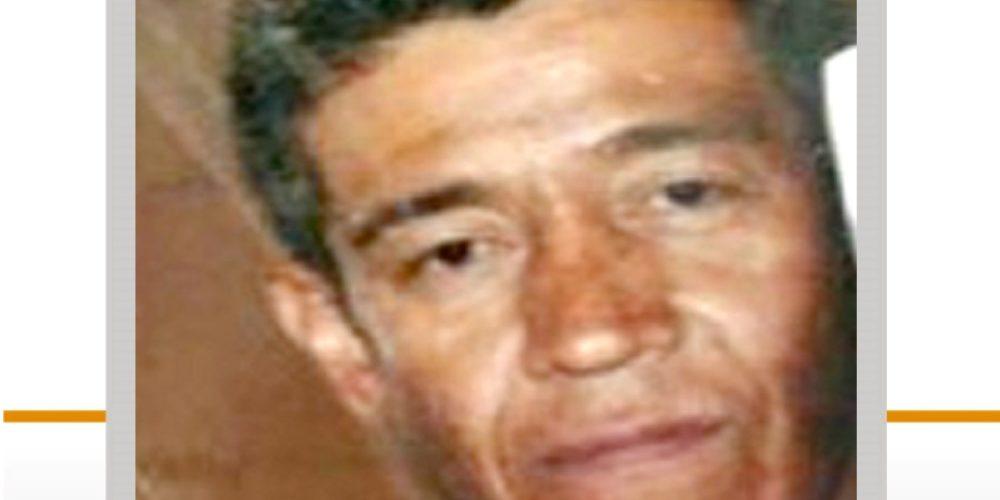 Buscan a José Francisco en Aguascalientes