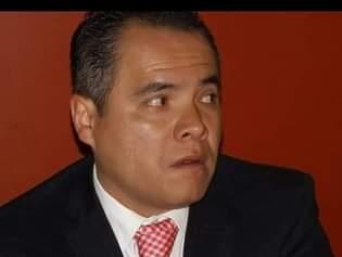 David Romo  buscará el distrito 9 en Fuerza X México
