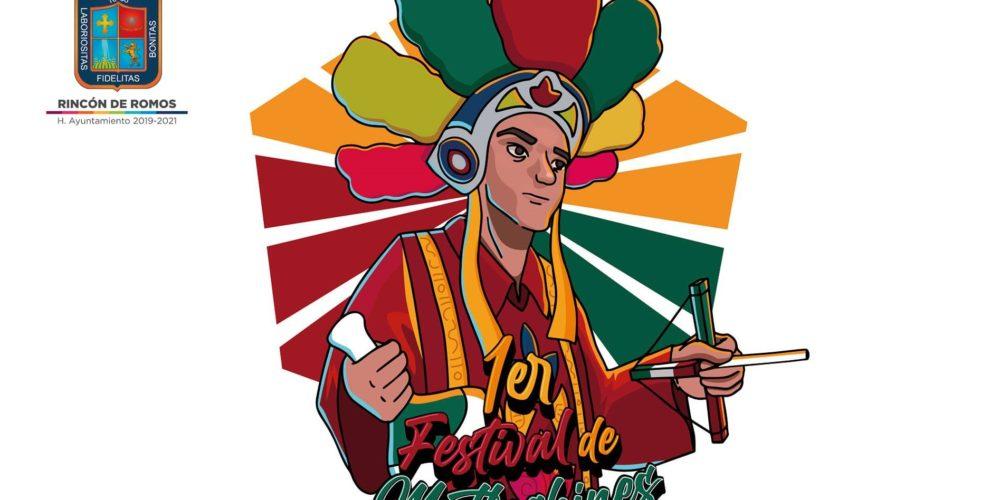Invita Rincón de Romos a talleres del Primer Festival Cultural de Matlachines