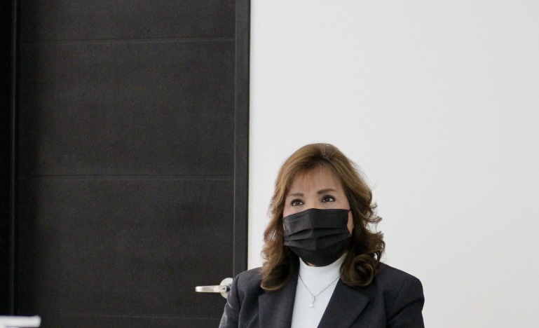 "SCJN llama ""exmagistrada"" a Gabriela Espinosa"