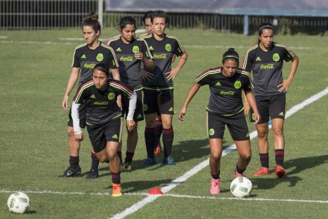 Tri femenil regresa al Estadio Azteca 14 años después