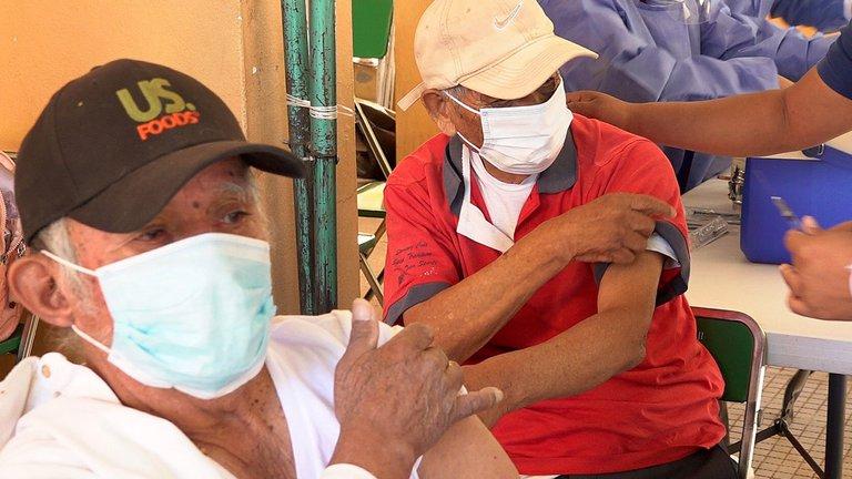 México llega a  177,061 defunciones por coronavirus