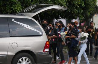 Aguascalientes registra 2,216 muertos por Covid-19