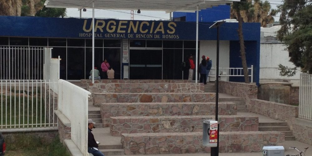 Identifican a hombre apuñalado que murió en un palenque de Rincón de Romos