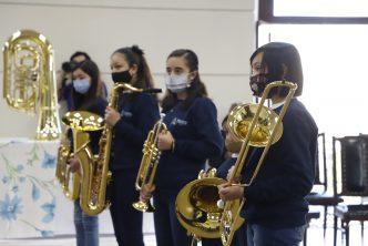 Conformarán la nueva banda sinfónica infantil y juvenil en el municipio