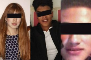 Por feminicidio y aborto doloso se quedan en la cárcel Itzel, Cristian  y Luis