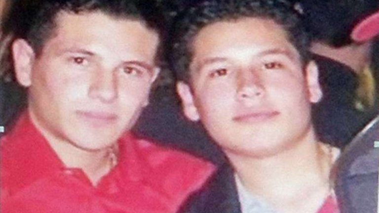 Checa los autos de lujo de los hijos del Chapo Guzmán