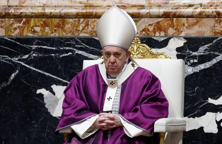 """""""Voy a morir en Roma, a la Argentina no vuelvo"""": Papa Francisco"""