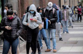 Desempleo alcanza a 4 de cada 10 en Aguascalientes
