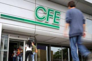 Por falta de capacidad y reacción de CFE los cortes de energía: Sedec