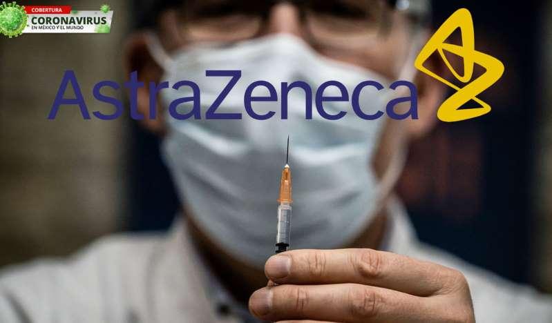 Alertan por venta de falsas vacunas de AstraZeneca