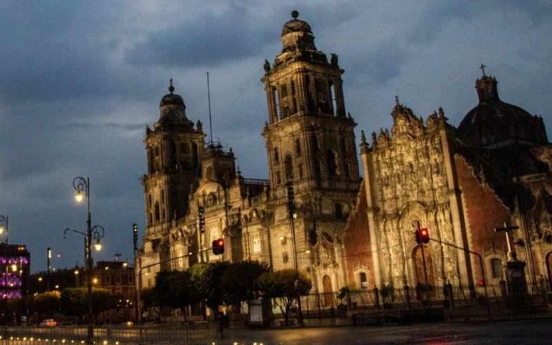 Catedral Metropolitana en bancarrota; no hay ni para comida de sacerdotes