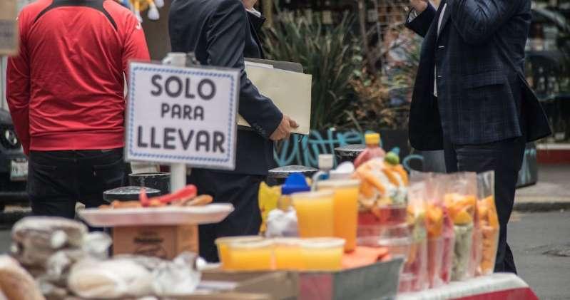 Senado aprueba Ley para que solo se venda comida saludable en las cooperativas escolares