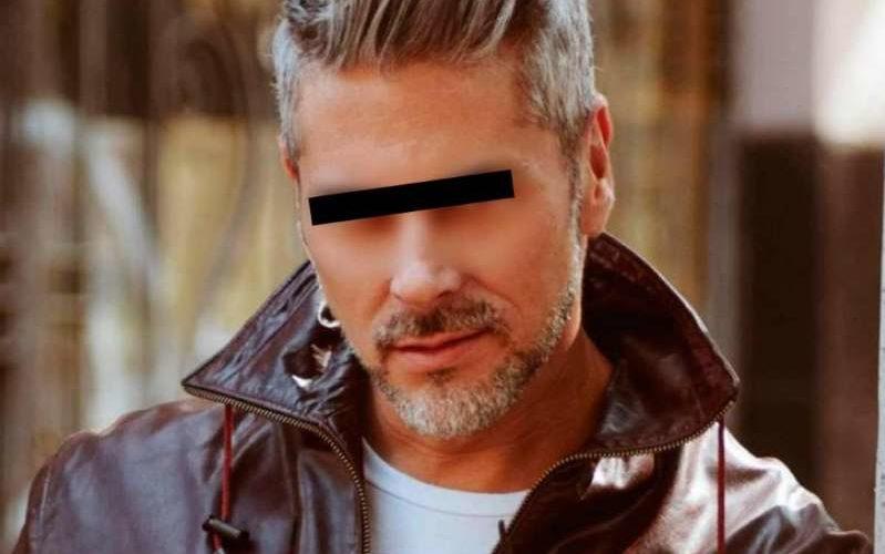 Detienen a exmiembro de Garibaldi por supuesta violación a su hija