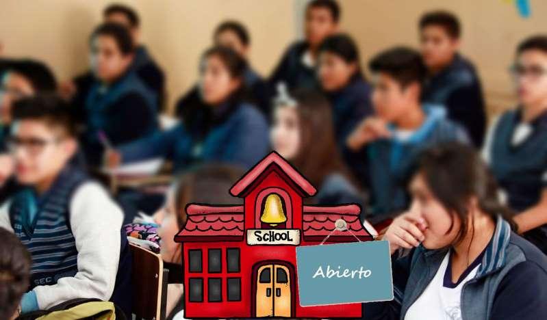 Escuelas privadas quieren  regresar a clases presenciales el 1 de marzo