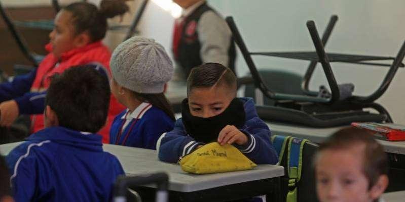 Apertura de escuelas públicas y privadas estará sujeta a disposiciones sanitarias: SEP