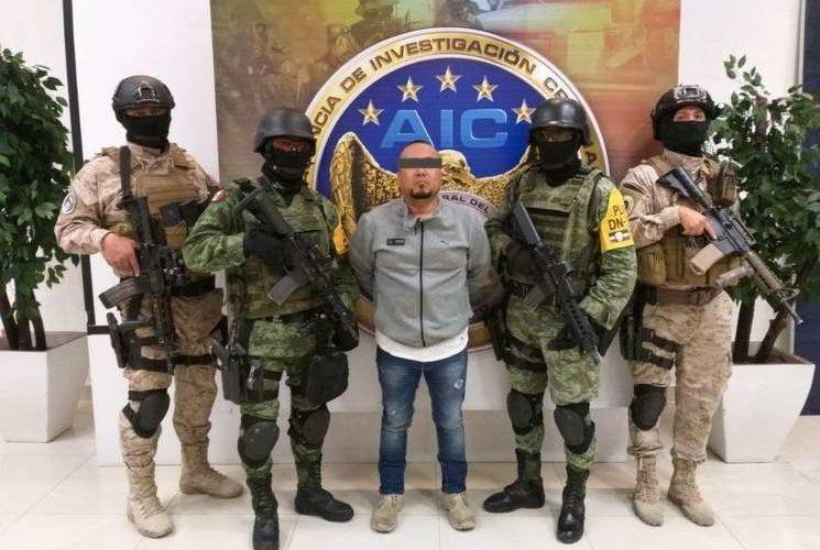 'El Marro' acusa maltratos en Almoloya y se ampara