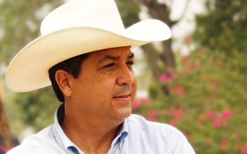 FGR ratificará solicitud de desafuero contra Gobernador de Tamaulipas