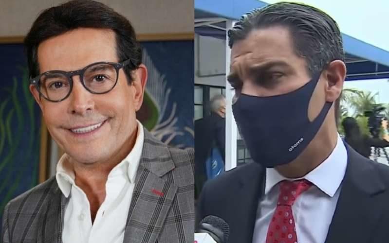 Alcalde de Miami arremete contra Pepillo Origel