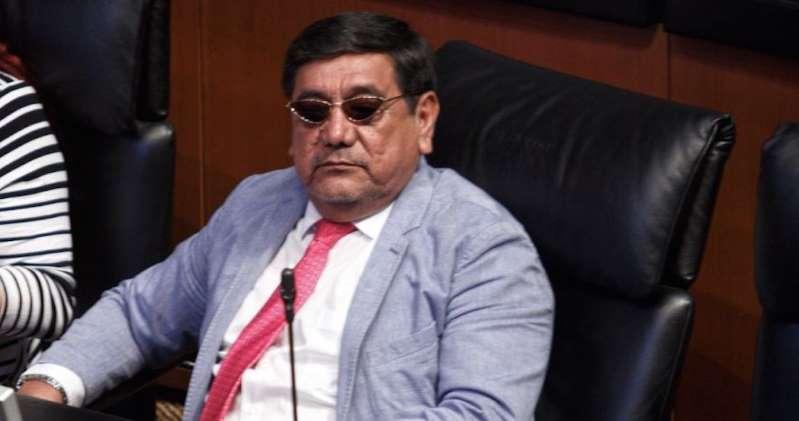 Morena 'tumba' la candidatura de Félix Salgado Macedonio por denuncias de abuso sexual