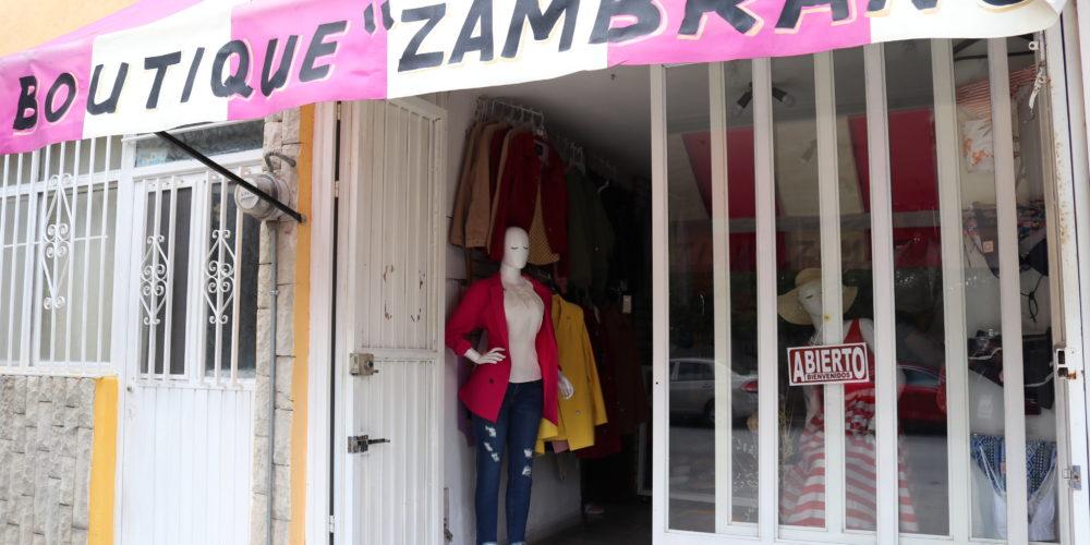 Confía Canaco en repunte de ventas de cara al 14 de febrero en Aguascalientes