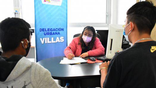 Delegación urbana de VNSA atiende a más de 50 mil habitantes