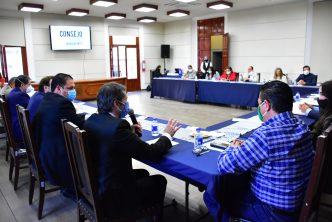 Consejo de la Ciudad reforzará acciones para hacer frente a la pandemia