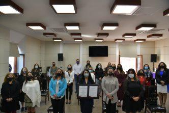 Certifican al municipio de Aguascalientes en igualdad laboral y no discriminación