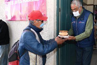 DIF municipal mantiene servicio de comedores comunitarios