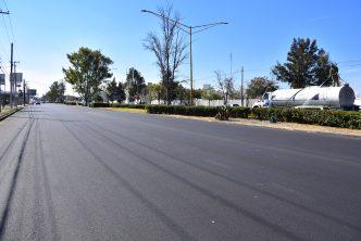 Aplica el municipio de Aguascalientes más de 2,500 mdp en obra pública