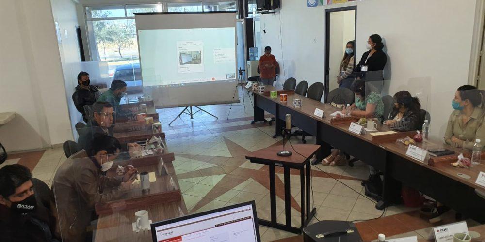 INE convocará a más de 130 mil personas para conformar casillas el 6 de junio